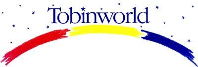 Tobinworld logo-solo on white
